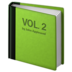 File:Book-green.png